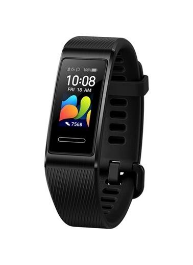 Huawei Huawei Band 4 Pro Akıllı Bileklik - Siyah Siyah